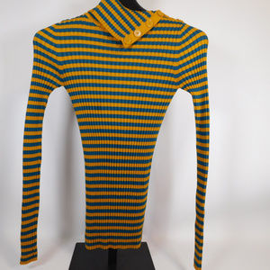 Mossimo Supply Turtleneck Sweater L CL1970 1019